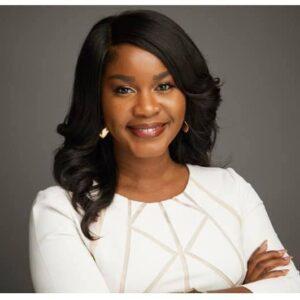 ANWEP Woman of the Week (WOW): Nkem Okafor