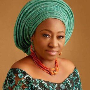Woman of the Week (WOW): HE Erelu Bisi Fayemi