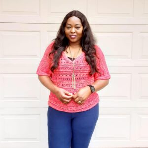 Woman of the Week (WOW): Biodun Da-Silva