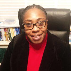 Woman of the Week (WOW): Chizoma Anokwute