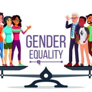 7 WAYS TO PROMOTE GENDER EQUALITY IN OUR DAILY LIVES